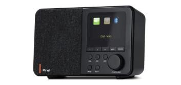 Pinell Supersound 001 er en enklere dabradio til 800 kroner.