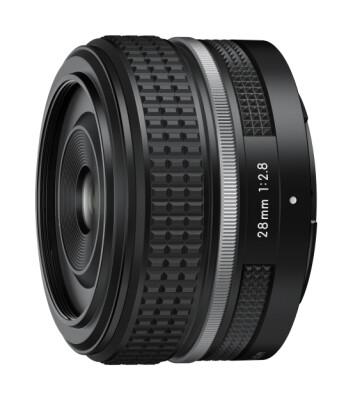 NIKKOR Z 28mm f/2.8 SE