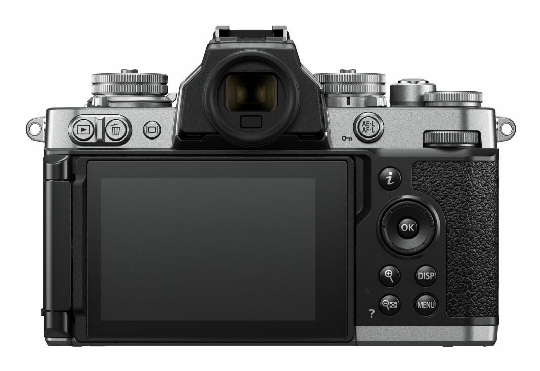<p>NIKON Z FC. Foto: Nikon</p><p><br></p>