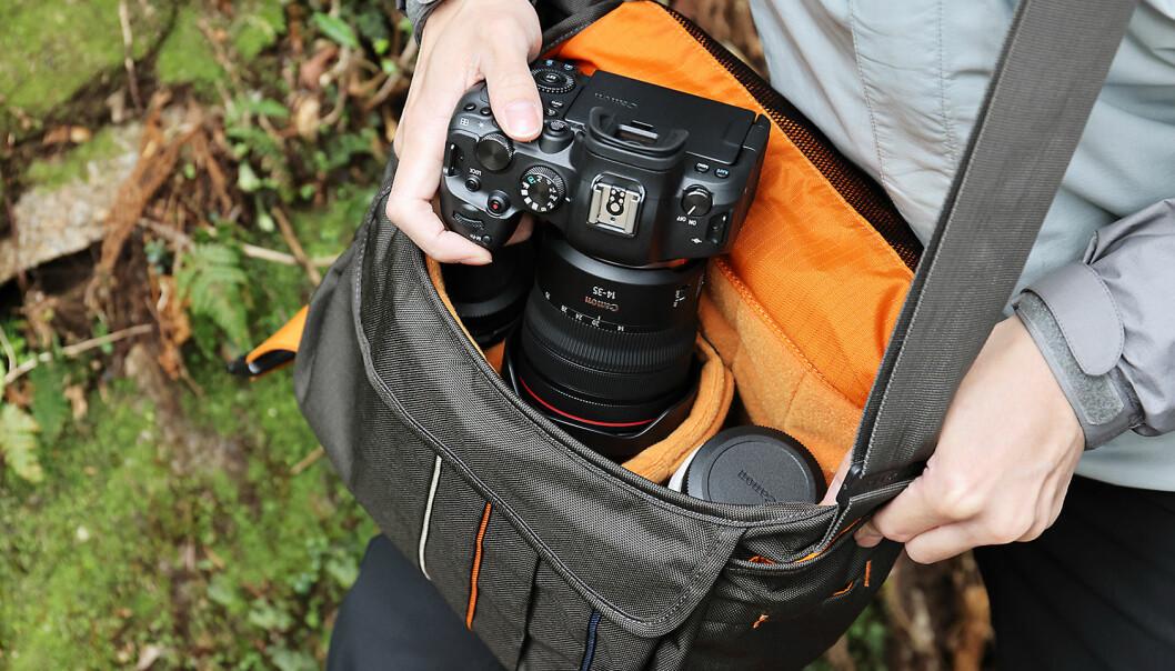 Canon RF 14-35mm F4L IS USM. Foto: Canon