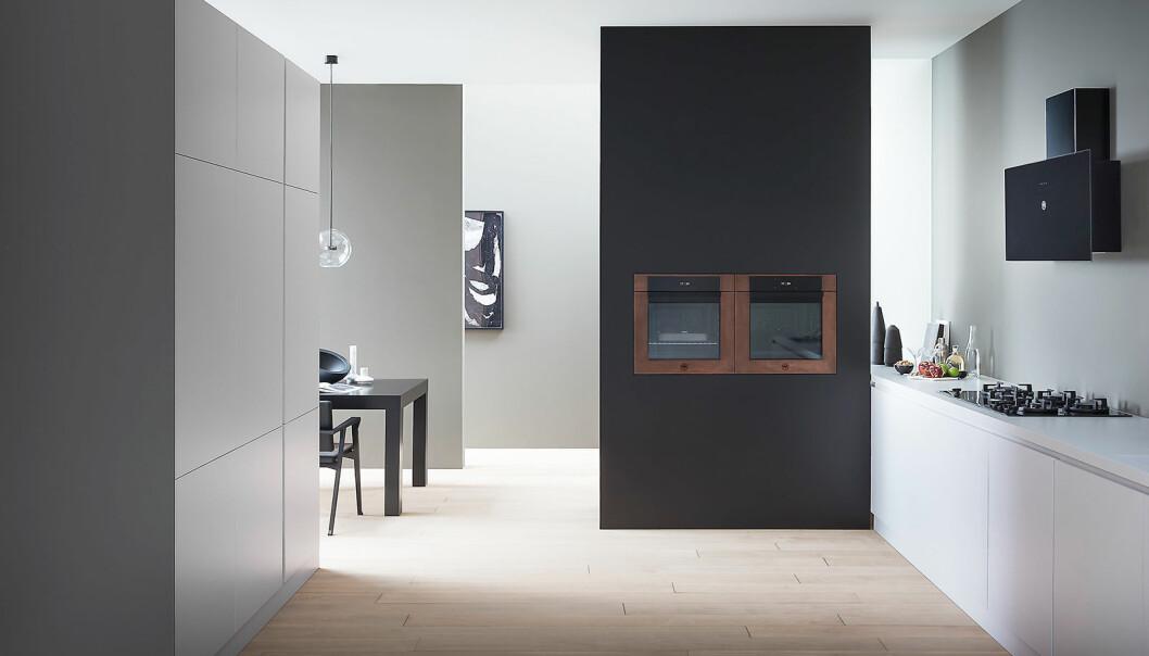 Bertazzoni Modern Series. Foto: Bertazzoni