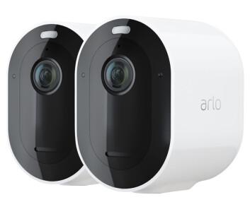 Arlo Pro 4. Foto: Arlo