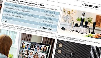FORTSATT VEKST FOR BRANSJEN I 2021?