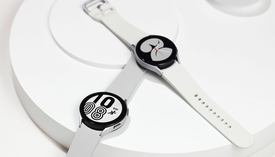 Samsung Galaxy Watch4. Foto: Samsung