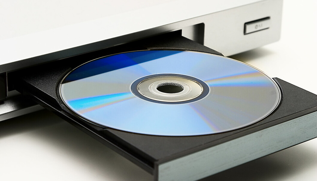 Kontrollen skulle bevisstgjøre aktørene om alderskontroll ved salg av DVD og Blu-ray. Foto: Medietilsynet