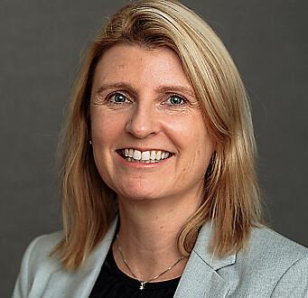 Hanne Nistad Sekkelsten, direktør juridisk og regulatorisk avdeling i Medietilsynet. Foto Medietilsynet