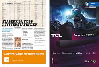 """Artikkelen er tidligere publisert i papirutgaven av fagbladet Elektronikkbransjen nr. 4/2021, som ble distribuert 30. august. <a target=""""_blank"""" href=""""https://www.mypaper.se/html5/customer/248/13267/?page=38"""" aria-label="""""""">Her kan du lese artikkelen</a> og bla gjennom digitalutgaven av bladet. Du kan lese alle utgaver av bladet digitalt, fra og med nr. 1/1937, på <a target=""""_blank"""" href=""""https://www.elektronikkbransjen.no/historiskarkiv"""" aria-label="""""""">elektronikkbransjen.no/historiskarkiv</a>."""