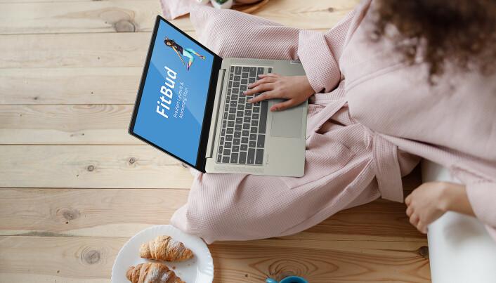 Lenovo retter IdeaPad 5i Chromebook mot for unge voksne og studenter som foretrekker det skybaserte Chrome OS-økosystemet til Google. Foto: Lenovo