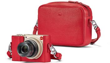 Leica C-Lux Style Kit. Foto: Leica