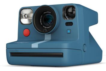 Polaroid Now+. Foto: Focus Nordic